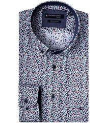 giordano overhemd kennedy multicolor rf 207020/70