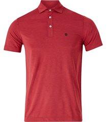funktions-t-shirt rocks polo shirt