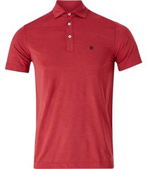 funktions-t-shirt rocks polo shirt