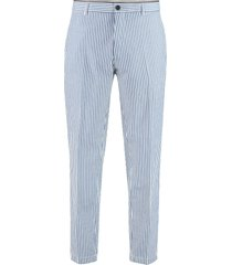 department 5 george cotton chino trousers