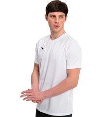 camiseta - blanco - puma - ref : 70350904