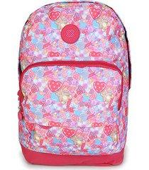 mochila escolar infantil xeryus teen ursinhos feminina