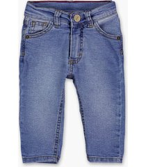pantalon azul cheeky skinny