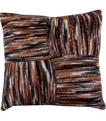 almofada decorativa de veludo spello