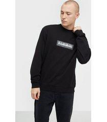 napapijri box c 1 tröjor black