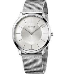 reloj calvin klein - k3m2t126 - hombre