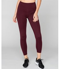 threads 4 thought high waisted legging