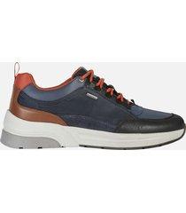 geox sneakers rockson