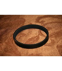 cmt / cm7 m1b-82x1 electric planer *rubber belt* after market no. 16000r/min