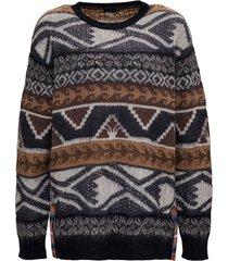 etro san francisco wool sweater