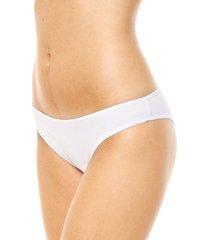 art 282 - bikini de algodon color blanco
