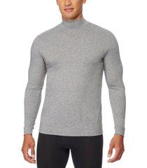 32 degrees men's heat plus mock-neck shirt
