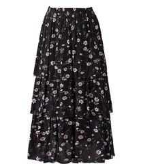 noella noella nala kjol romantic flower