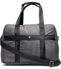 deve bags weekend & gym bags grijs eastpak
