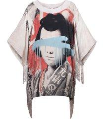 t-shirt orient shogun