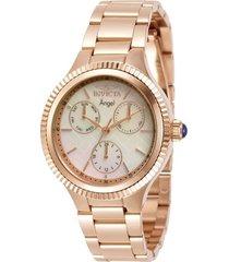 reloj angel invicta modelo 31273 multicolor