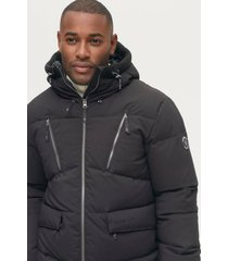 dunjacka down jacket short m