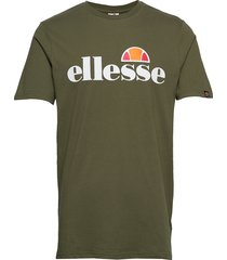 el prado t-shirts short-sleeved grön ellesse