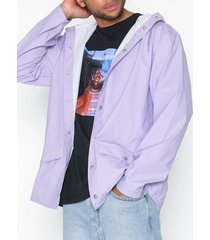 rains jacket jackor lavender