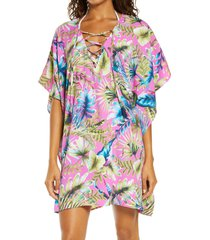 women's tommy bahama sun kissed cover-up tunic