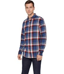 gunnar long-sleeved shirt