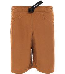 numero 00 bermuda shorts