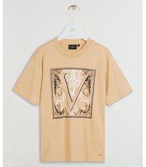 josh v teddy baroque t-shirt