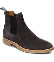 galvest shoes chelsea boots brun lloyd