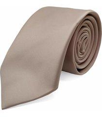gravata concetto lisa seda rosado - rosa - masculino - dafiti