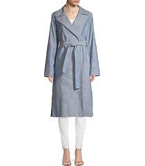rayna embellished coat