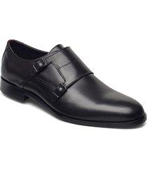 midtown_monk_bure shoes business monks svart hugo