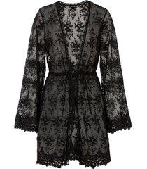 camicetta con maniche a kimono (nero) - bodyflirt