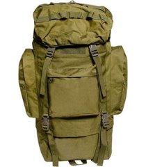 mochila militar tática camping 75 litros yangfit