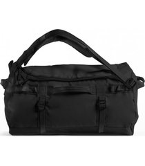 bolso base camp duffel - s negro the north face