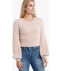 astr women's sorbet top in color: petal size xs from sole society