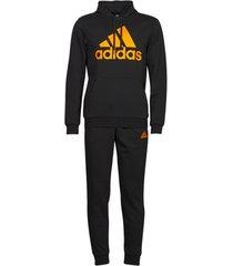 trainingspak adidas m bl ft hd ts