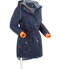 giacca tecnica outdoor (blu) - bpc bonprix collection