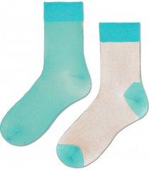 skarpetki filippa nylon ankle sock