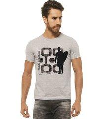 camiseta joss - cidade maravilhosa - masculina