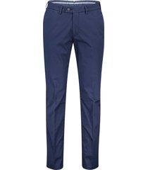 donkerblauwe broek gardeur sem-1