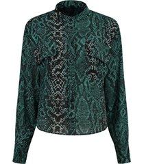 blouse sara