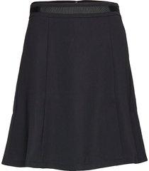 farah skirt korte rok zwart tommy hilfiger