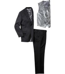 kostym (5 delar)