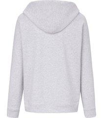 sweatshirt van mybc grijs
