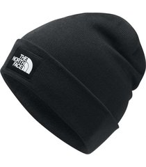 gorro dock worker recycled negro the north face