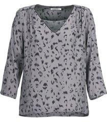 blouse see u soon habito