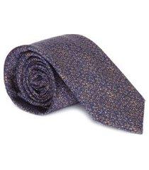 gravata gv - azul marinho