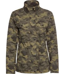 giacca in fantasia camouflage (verde) - bodyflirt