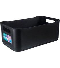 cesta fit grande preta 10820/0008 - coza - coza