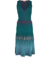 tunbridge knit dress